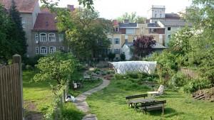 Paradiesische Genüsse und verborgene Schätze in der Allmende Leech @ Afro Asiatisches Institut, Quartier Leech | Graz | Steiermark | Österreich