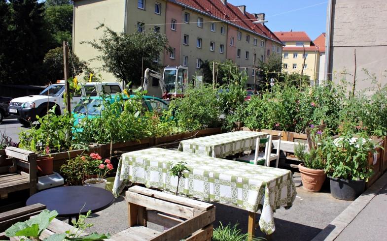 Gartenlabor 1.0