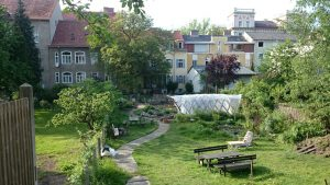 Da kummt die Sunn: Ein Tag im Paradise Leech @ Paradies Leech | Graz | Steiermark | Österreich