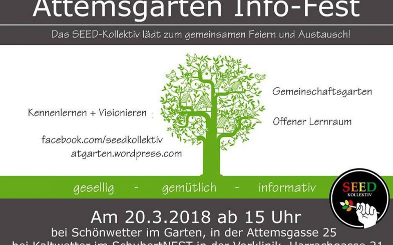 Attemsgarten Info-Fest