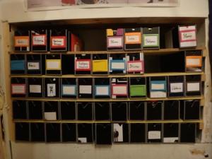 Offene Saatgutbibliothek (Gmota)